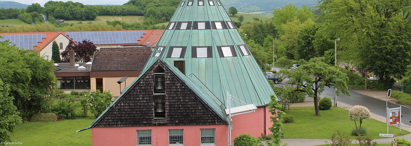 Friedenskirche Eggolsheim