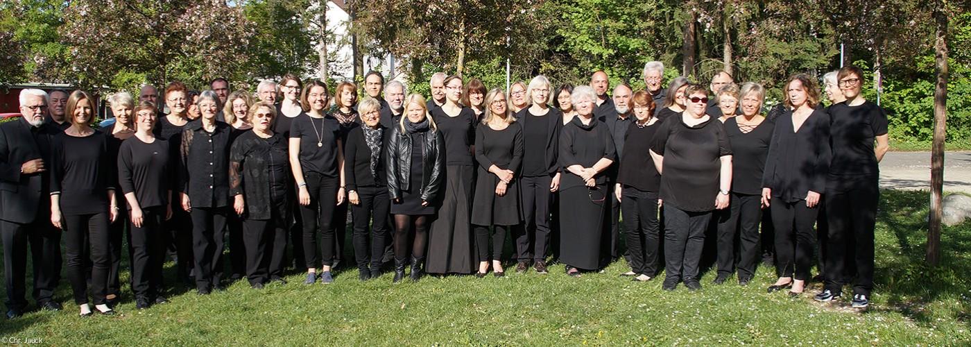 St. Johannis-Chor der Kantorei