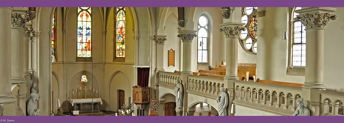 St. Johannis-Kirche Forchheim